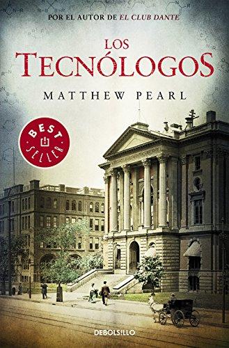 Los Tecnólogos