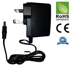 Replacement power supply adaptor for the 5V PURE PocketDAB 1500 DAB Radio