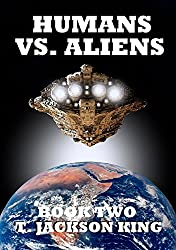 Humans Vs. Aliens (Aliens Series Book 2)