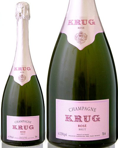 Krug Rose Rose 21eme Edition