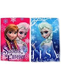 Braga cuello Frozen Disney surtido