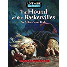 Hound of the Baskervilles (Livewire Graphics for Lower Attainers)