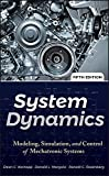 An expanded new edition of the bestselling system dynamics book using the bond graph approach A major revision of the go-to resource for engineers facing the increasingly complex job of dynamic systems design, System Dynamics, Fifth Edition adds a co...