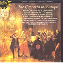 Helios - The Concerto In Europe