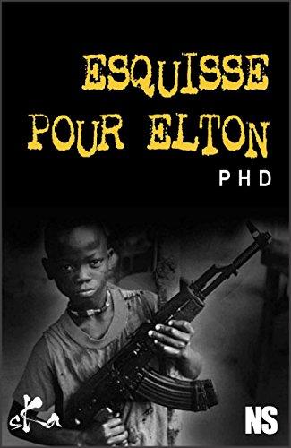Lire en ligne Esquisse pour Elton: Nouvelle noire pdf, epub
