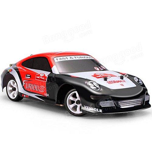 RC Auto kaufen Drift Car Bild 4: Lanlan auto fernsteuerung 2 4G 4WD hochwertige geb rstete RC Auto Drift Auto*