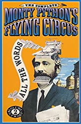 The Complete Monty Python's Flying Circus: All the Words, Volume 2: 002