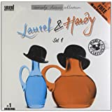 Comedy Classic Collection Laurel & Hardy Vol - 1