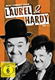 Laurel & Hardy Vol. 4: Best Of Comedy (5 Episoden)