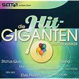 Die Hit Giganten - Partyklassiker