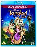 Tangled (Blu-ray 3D + 2D Blu-ray + Digital Copy)
