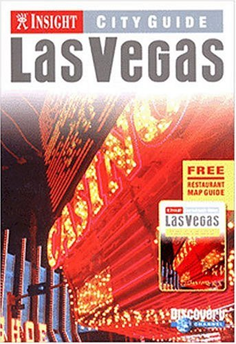 Las Vegas Insight City Guide (Insight City Guides) by Brian Bell (2004-08-27)