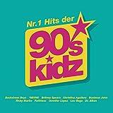 Nr.1 Hits der 90s Kidz (+ Bonus) [Explicit]