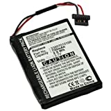 Gopacks Akku Navi Becker Traffic Assist Highspeed II 7988 Z098 Z101 Z103 Z200 Z203 Z201 Accu Battery Batterien Bateria Aku Acku