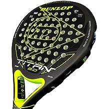 Dunlop Pala de Padel Titan 2.0 Yellow