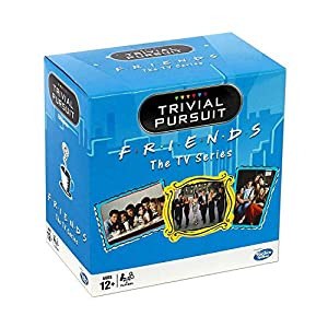 Eleven Force- Friends Trivial Bite, Multicolor (3754)