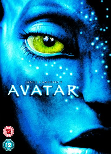 Click for larger image of Avatar [DVD]