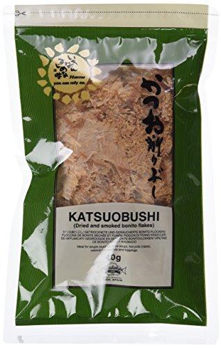 Wadakyu Bonito Seco en Copos Katsuobushi - 40 gr width=