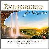Evergreens for Relaxation - die schönsten Melodien zur Entspannung mit Gitarre.