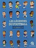 "Afficher ""Les légendes du football"""