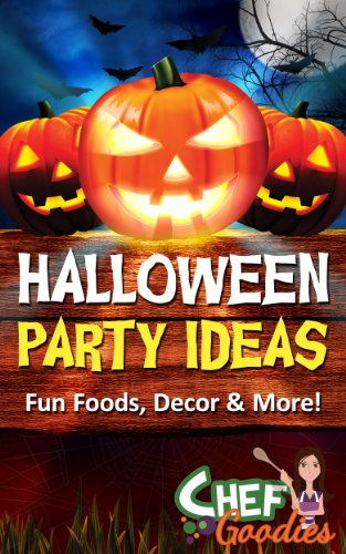 halloween-party-ideas-english-edition