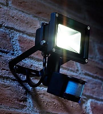 Mains.Sensor.Light.10W - cheap UK light shop.
