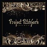 Anklicken zum Vergrößeren: Project Pitchfork - Fragment (Lim 2cd Earbook Edition) (Audio CD)