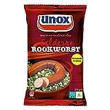 Unox Rookworst - Geräucherte Wurst - 275g