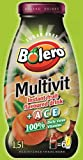 Bolero Drink - Multivit (24er Pack) mit STEVIA