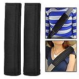 Gearmax® Polsterung für Sitzgurt im Auto für mehr Komfort auf der Reise