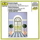 Chopin - Schumann