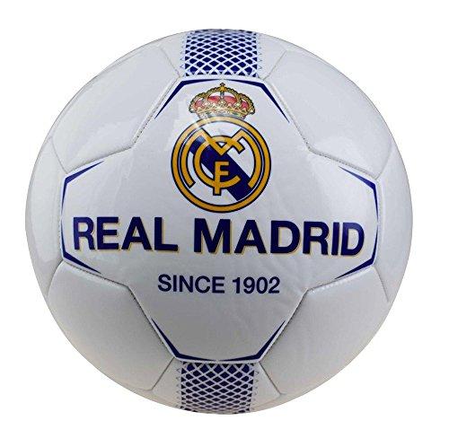 Real Madrid rm7gb1de balón fútbol Mixta Infantil