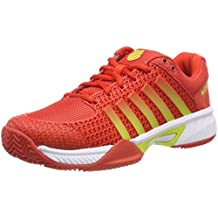 K-Swiss Performance Express Light HB, Zapatillas de Tenis para Mujer