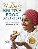 Nadiya s British Food Adventure