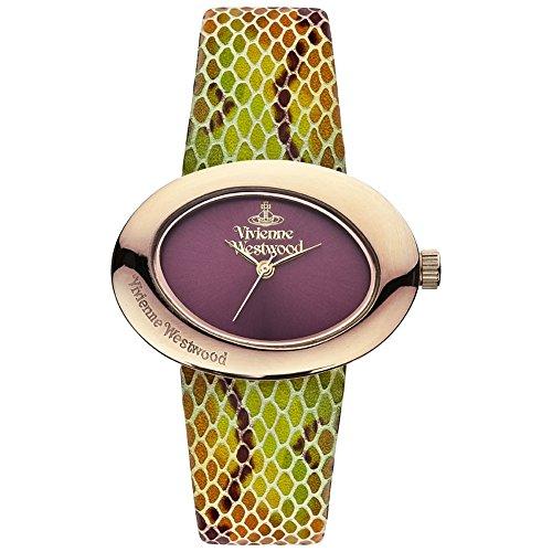 Vivienne Westwood VV014RS Reloj de Damas