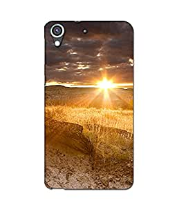 HTC DESIRE 626 PRINTED BACK COVER BY aadia