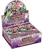 Konami Yu-Gi-Oh! TCG: Legendary Duelists - Sisters of the Rose Booster Display Box