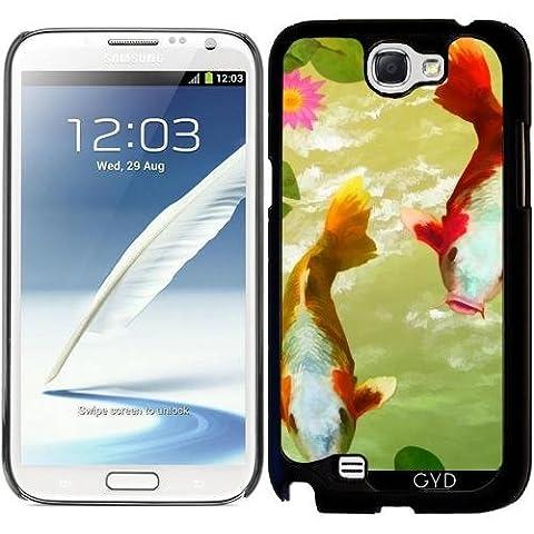 Funda para Samsung Galaxy Note 2 (GT-N7100) - Un by WonderfulDreamPicture