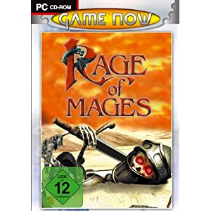 Rage of Mages [Game Now]