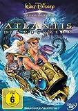 Atlantis Die Rückkehr kostenlos online stream