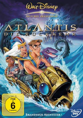Walt Disney Atlantis - Die Rückkehr