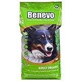 Benevo Bio Hundefutter, 15 kg
