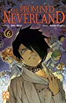 The Promised Neverland Edition simple Tome 6