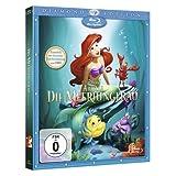 Arielle - Die Meerjungfrau [Blu-ray]
