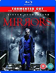 Mirrors [Blu-ray] [2008]