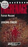 Engrenage : Sanguine comédie par Mosconi