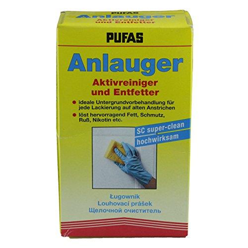Pufas Anlauger Pulver SC Super-Clean-Aktivreiniger 0,500 KG