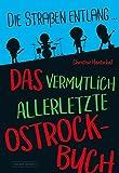 Die Straßen entlang ...: Das vermutlich allerletzte Ostrockbuch - Christian Hentschel