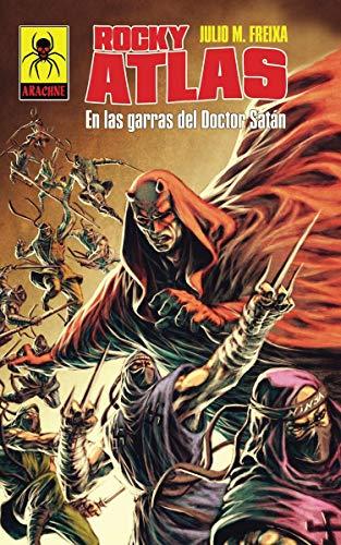 En las garras del Doctor Satan: Rocky Atlas