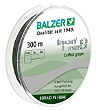 Balzer IronLine 8 Catfish 0.50mm 300m